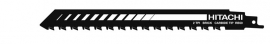 RB50 reciprozaagblad steen 22mm 240 / 193,5L TPI 2 HM/TC (1 stuks)