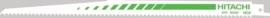 RW70 reciprozaagblad hout 19mm 305 / 283,5L TPI 6 HCS (5 stuks)