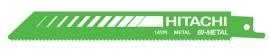 RM36B reciprozaagblad metaal 19mm 150 / 128,5L TPI 14 Bi-Metal (5 stuks)