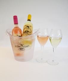 Wijnkoeler La Femme Elegante (10 stuks)