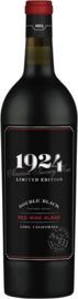 1924 Red Double Black Lodi