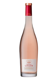 Chateau Cavalier - Cuvée Marafiance Rosé