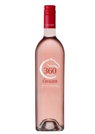 Chateau Cavalier - 360 de Cavalier