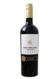 Dos Camelidos Reserva Carmenere
