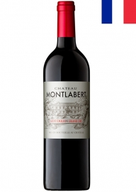 Chateau Montlabert, Saint-Emilion Grand Cru