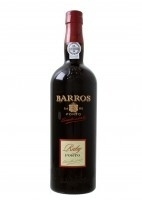 Barros Port Ruby