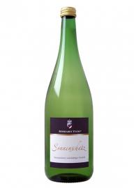 Zoete witte wijn