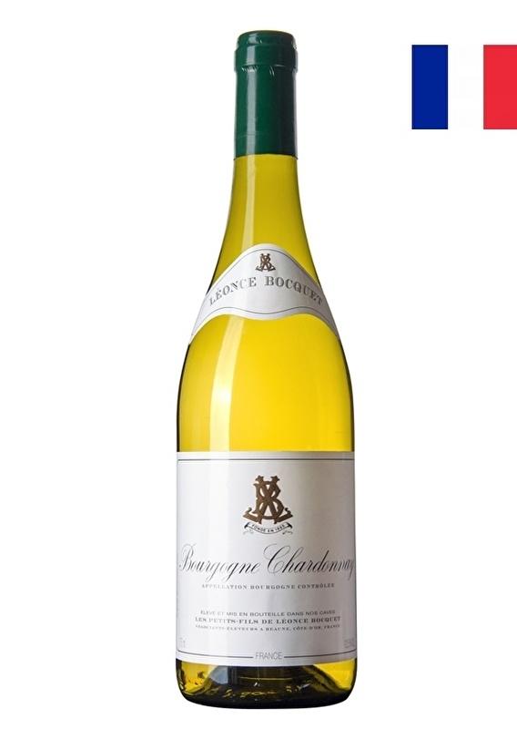 Léonce Bocquet - Chardonnay