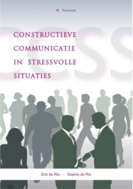 CCSS Constructieve Communicatie in Stressvolle Situaties (eBook)
