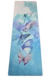 Mariposa - aqua mat