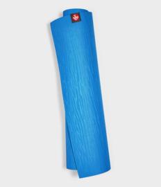 eko® lite yoga mat 4mm - dresden blue
