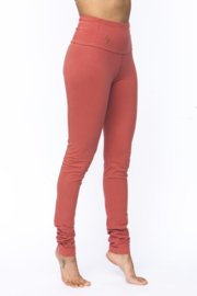 Yoga Leggings Gaia - Indian Desert