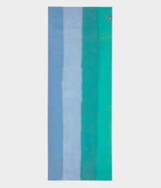 Eko® yoga mat 5mm - selenge