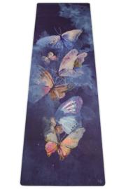 Mariposa - midnight mat