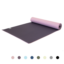 Love Generation - Premium Yogamat 6mm - Mesmerising purple - Paars