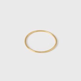 Goldleaf mantra armband - Dik  of Dun