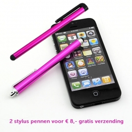 Duo Deal Stylus Pennen