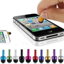 Micro stylus-stift