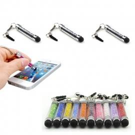 3 x stylus pen kristal