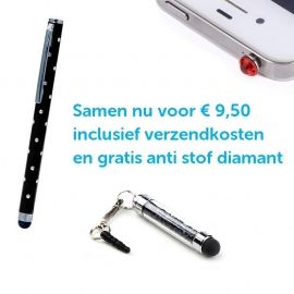 Stylus Pennen Set Ipad Bling