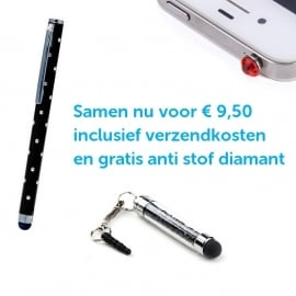 Stylus pen set Bling