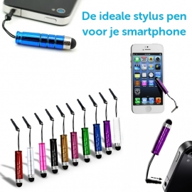 3 x Mini Stylus Pen