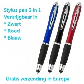 Stylus Pen 3 in 1