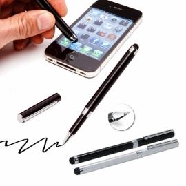 Balpen Stylus Touchscreen de Luxe