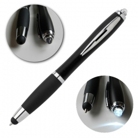 Stylus Stift 3 in 1