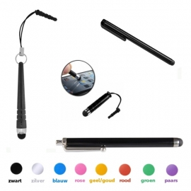 Stylus pennen iPad en iPhone Set