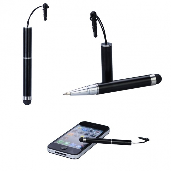 Stylus pen iPad en iPhone