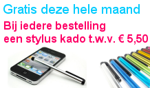 gratis ipad pen