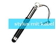 koop online stylus pennen en touchscreen pennen met koord