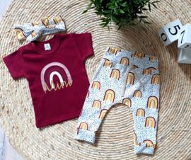 Shop voor de newborn boy and girls
