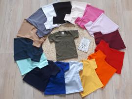 basic shirt effen
