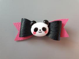 haarspeldje panda