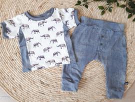 shirt olifanten