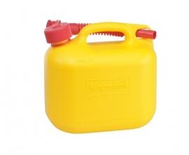 5 liter geel