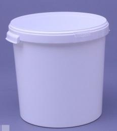Emmer 30 liter PP