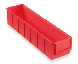 Stellingbak PP 400S rood