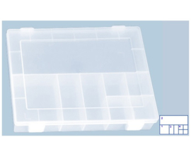 PP-CLASSIC (225 x 335 x 55 mm)
