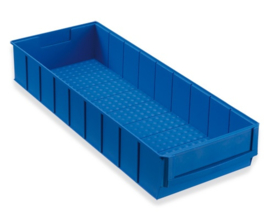 Stellingbak PP 500B blauw