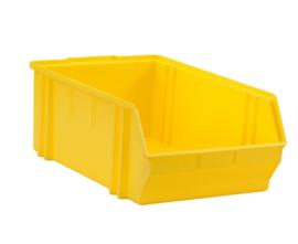 Stapelbak nr.5 geel