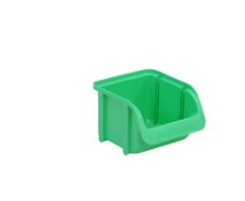 Stapelbak nr.1 groen