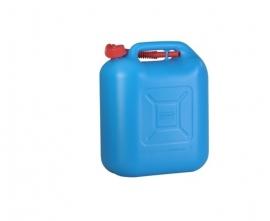 20 liter blauw