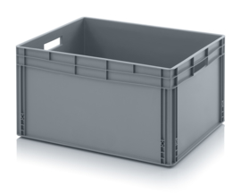 Transportbox, PP,  800x600x420