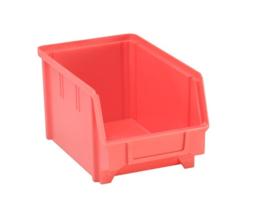 Stapelbak nr.3 rood