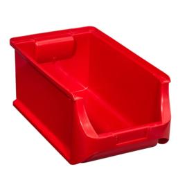 Stapelbak ProfiPlus nr.4 rood