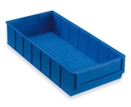 Stellingbak PP 400B blauw