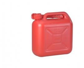 10 liter rood